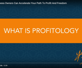 How Small Business Owners Can Accelerate Your Path To Profit And Freedom